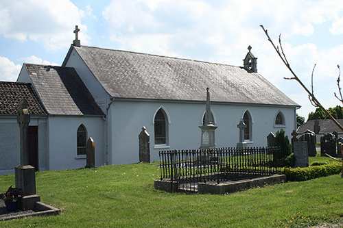 church of the holy family milltown mr